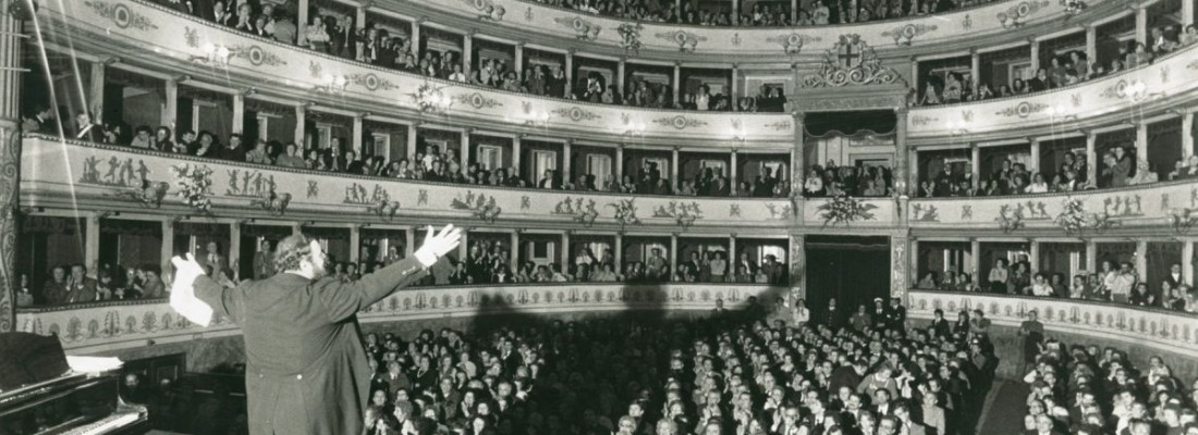 Modena tappa obbligatoria per gli amanti della musica lirica